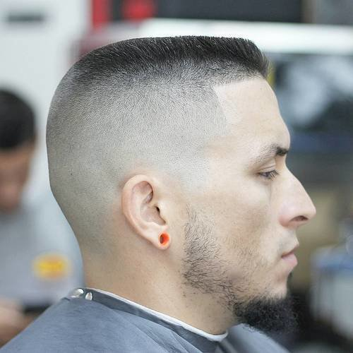 The Best 30 Crisp Military Haircuts For A Clean Masculine Style Pictures