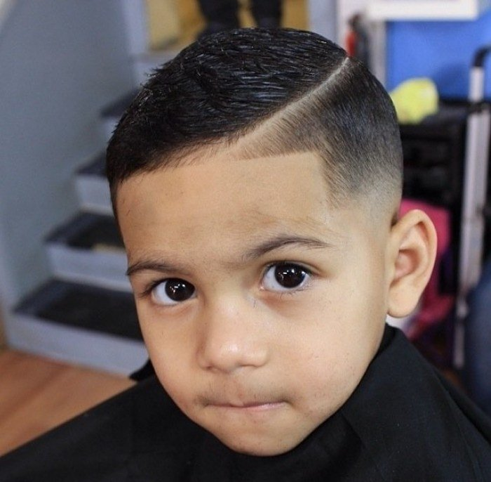 The Best 30 Toddler Boy Haircuts For Cute Stylish Little Guys Pictures