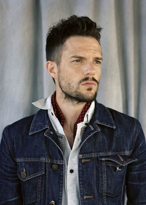 The Best Brandon Flowers Height Weight Age Body Statistics Pictures