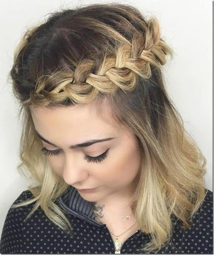 The Best 12 Best Braided Hairstyles For Thin Hair Voluminous Pictures