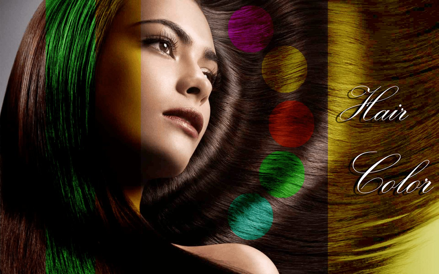 The Best Hair Color Changer Real Android Apps On Google Play Pictures