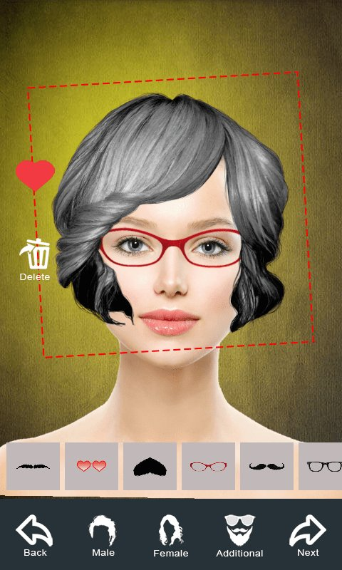 The Best Hairstyle Changer App Virtual Makeover Women Men Pictures