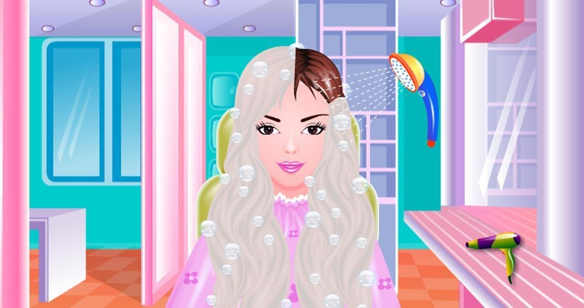 The Best Hairstyle Games Free Online To Play Hair Pictures
