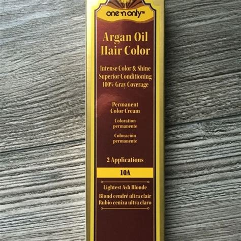 The Best Find More One N Only Argan Oil Permanent Hair Color Pictures