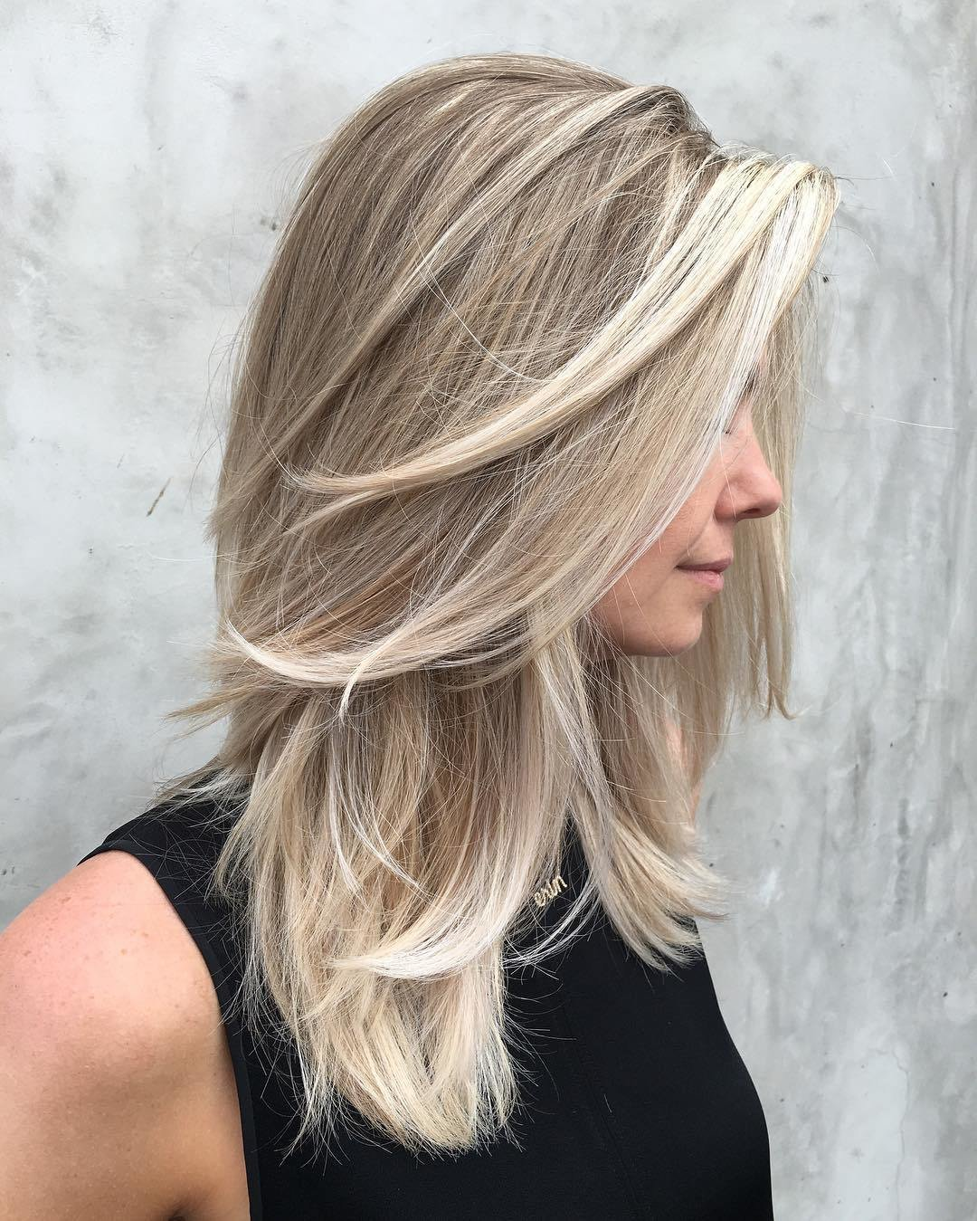 The Best 20 Beautiful Blonde Hairstyles To Play Around With Pictures
