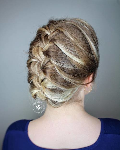 The Best 20 Cute And Easy Hairstyles For Work Pictures