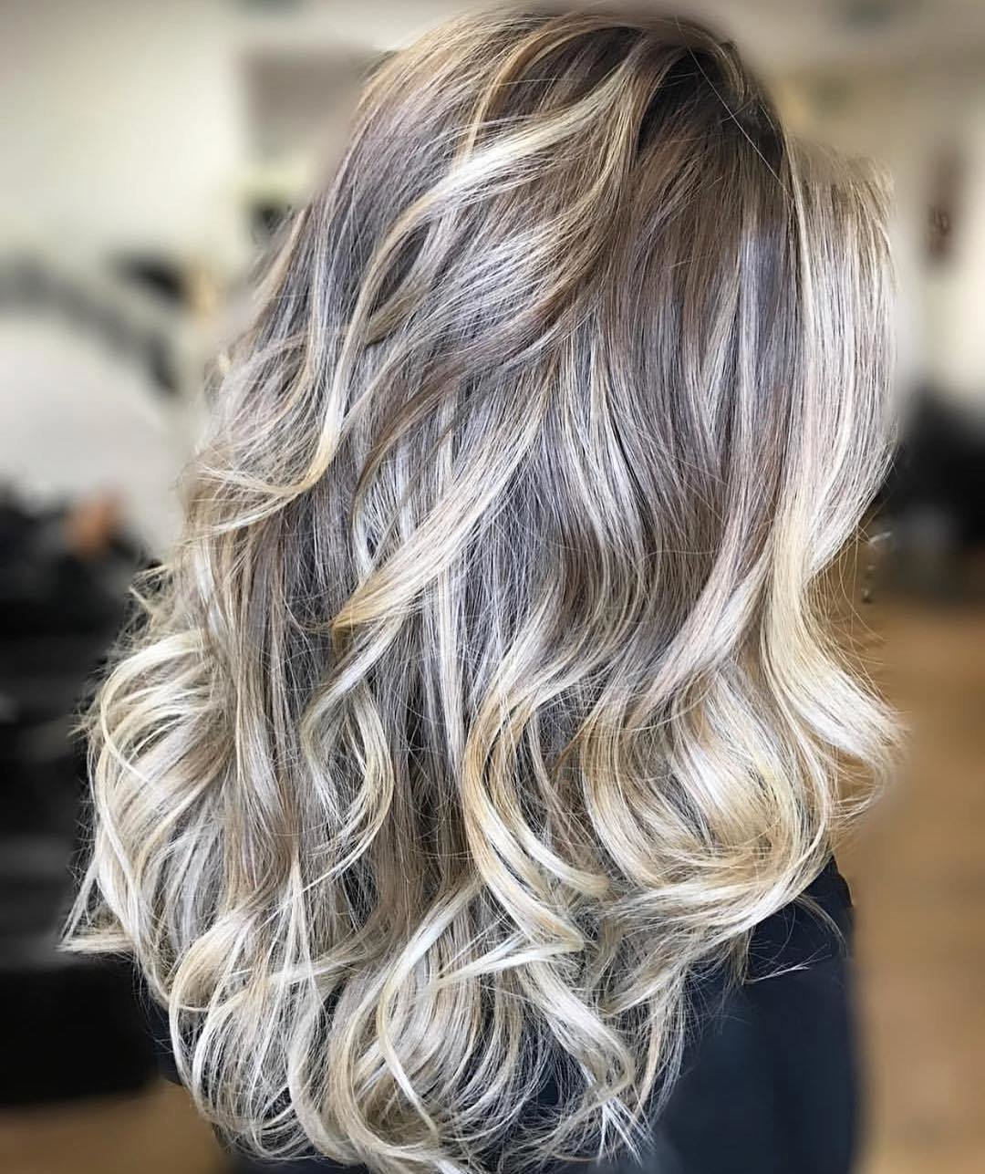 The Best Balayage 101 The Fullest Guide To Balayage Hair Pictures