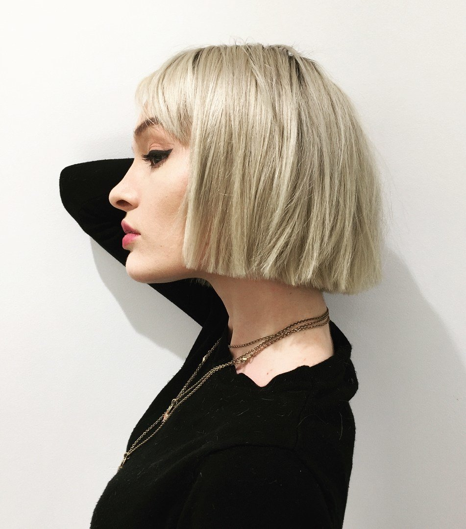 The Best Top 10 Hair Trends For Fall Winter 2018–2019 Pictures