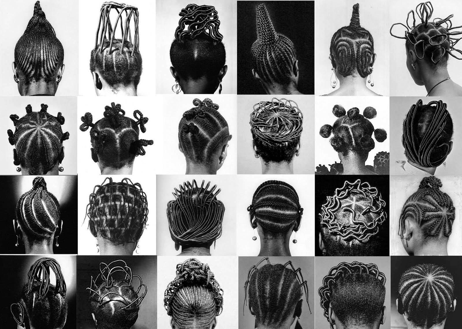 The Best Top 5 Famous Traditional Hairstyles In Nigeria Nigeria Pictures