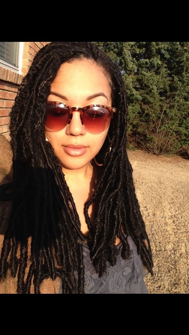 The Best Fake Dreads And Locks Trending Alert Hot Or Not Pictures