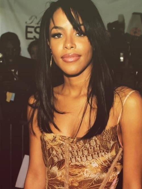 The Best Brief Biography Of Aaliyah Clubfashionista2 Pictures