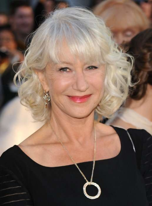 The Best Easy Hairstyles For Women Over 50 Easy Hairstyles 2013 Pictures