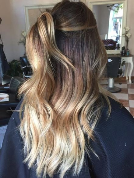 The Best The Ultimate Stylist S Guide To Balayage Pictures