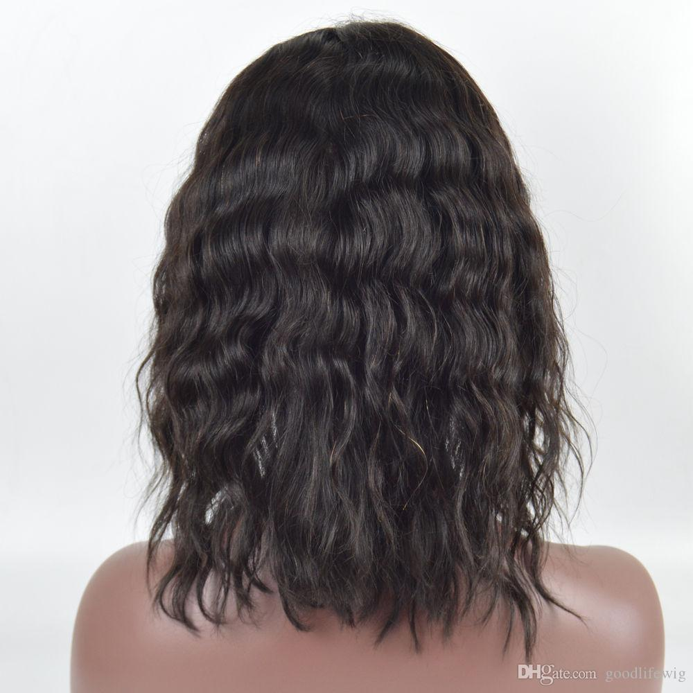 The Best Human Hair Wigs 130 Density Indian Bob Lace Wigs Lace Pictures