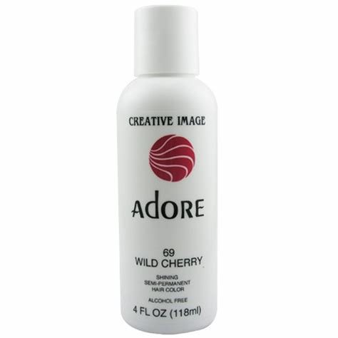 The Best Amazon Com Adore Creative Image Hair Color 71 Intense Pictures