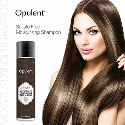 The Best Moroccan Argan Oil Shampoo For Dry Hair Color Treated Pictures