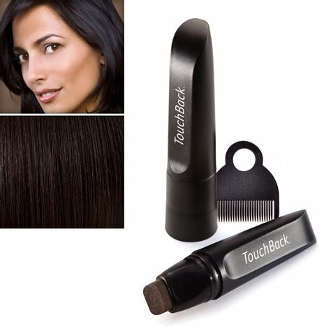 The Best Amazon Com Root Vanish By Kazumi In Dark Brown Instantly Camouflages Gray Roots And Hair With Pictures