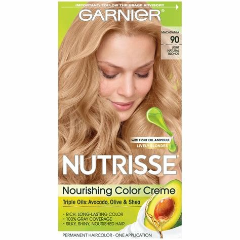 The Best Amazon Com Garnier Nutrisse Nourishing Hair Color Creme Pictures