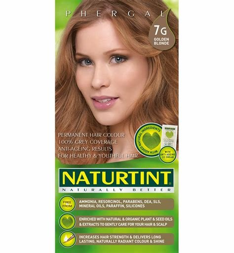 The Best Amazon Com Naturtint Copper Blonde 8C 5 28 Oz Health Pictures
