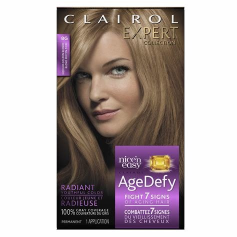 The Best Amazon Com Clairol Age Defy Expert Collection 7 Dark Pictures