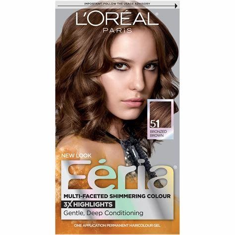 The Best Galleon L Oreal Paris Feria Multi Faceted Shimmering Pictures