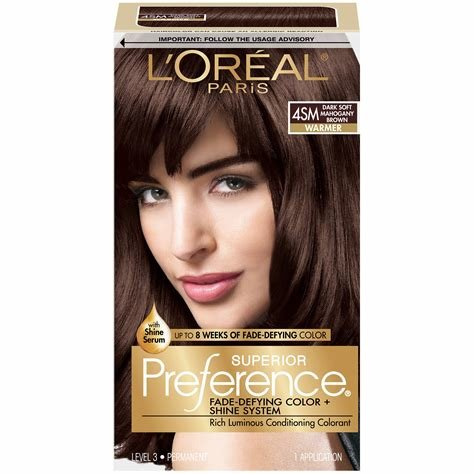 The Best Amazon Com L Oreal Superior Preference 4Sm Dark Soft Pictures