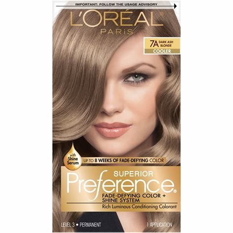 The Best Amazon Com Loreal Paris Superior Preference Fade Defying Pictures