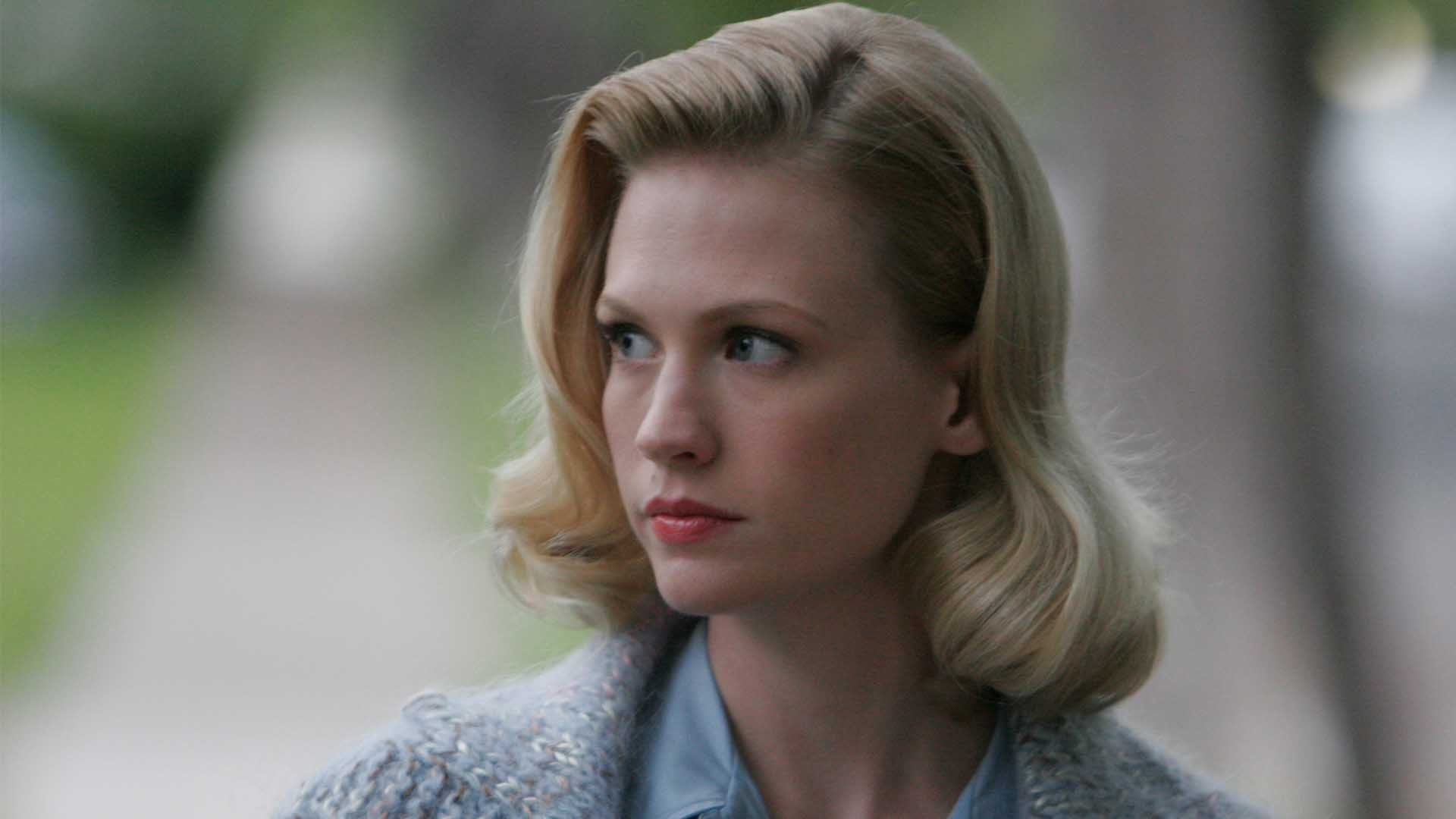 The Best Video Extra Mad Men Women's Hairstyles Inside Mad Men Pictures