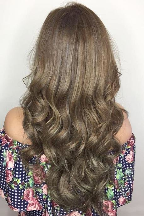 The Best Greige Hair Is Trending—And You'll Actually Want To Try Pictures
