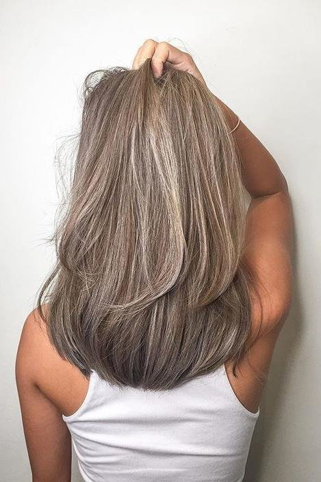 The Best Ash Blonde Hair Colors Southern Living Pictures