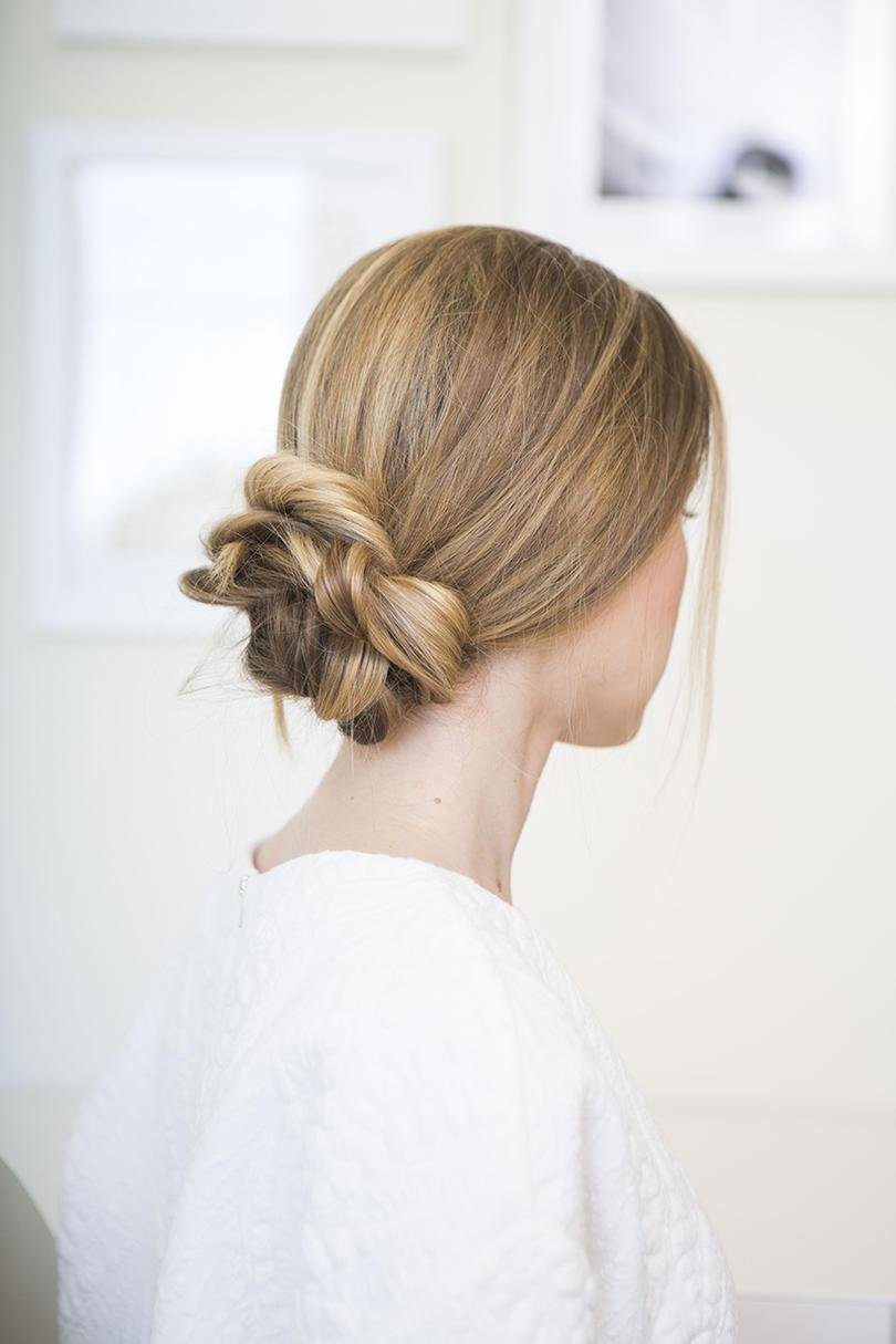 The Best Low Bun Hairstyles Southern Living Pictures
