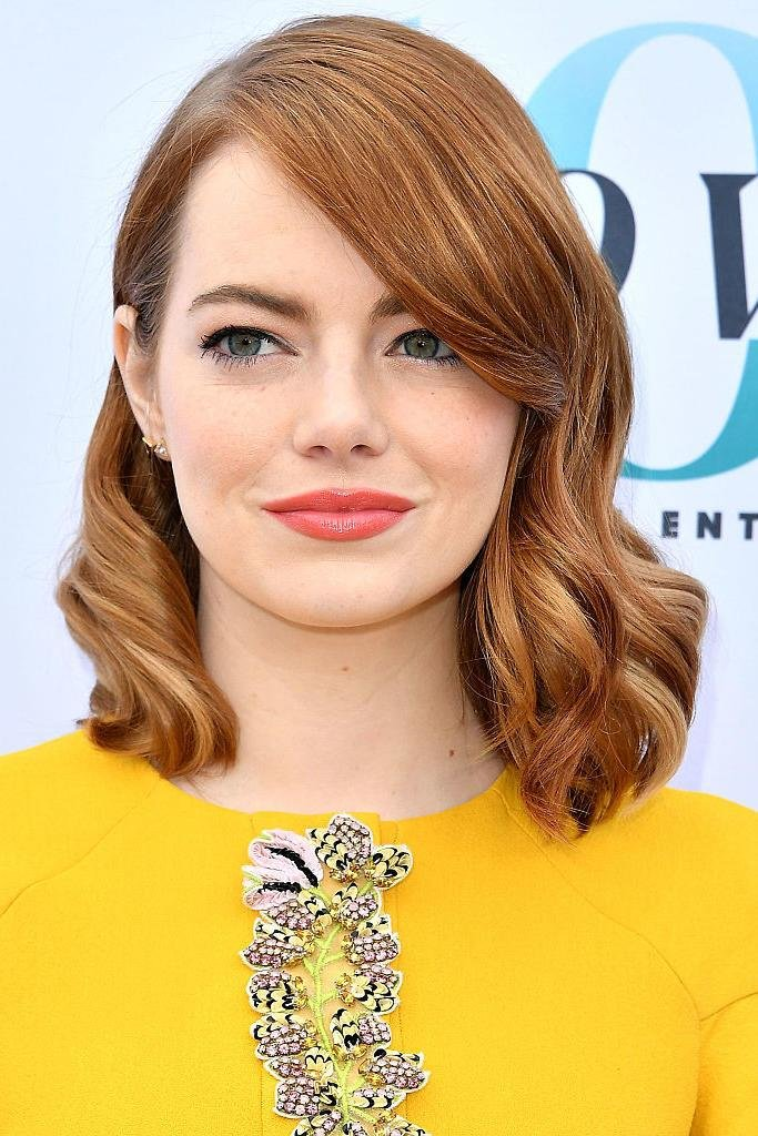 The Best Celebrity Short Haircuts Of All Time Southern Pictures