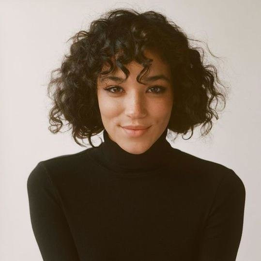 The Best Short Curly Hairstyles That Will Give Your Spirals New Pictures