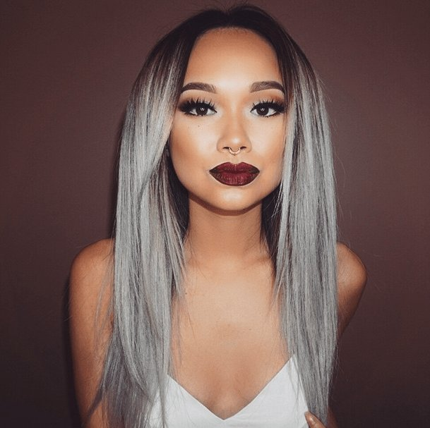 The Best Here Is Every Little Detail On How To Dye Your Hair Gray Pictures