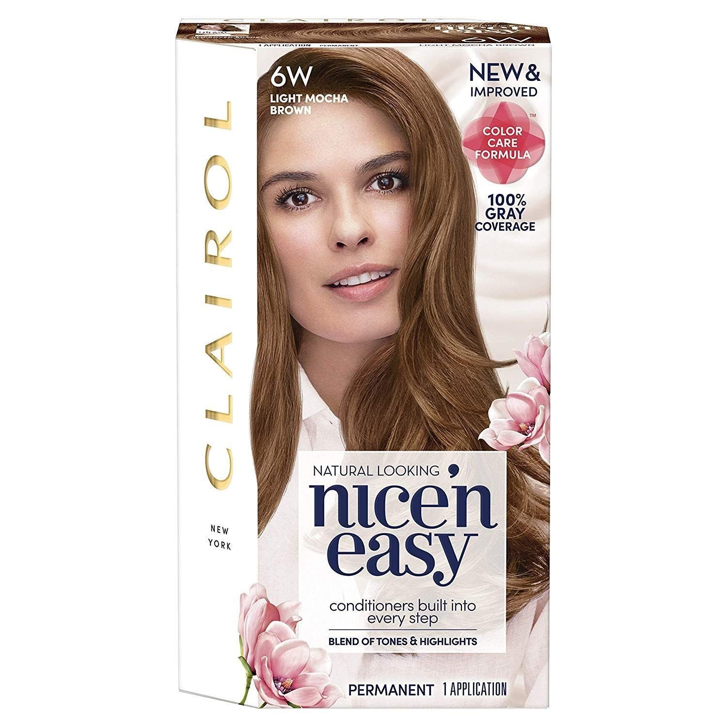 The Best Clairol Nice N Easy Permanent Hair Color Reviews Photos Pictures