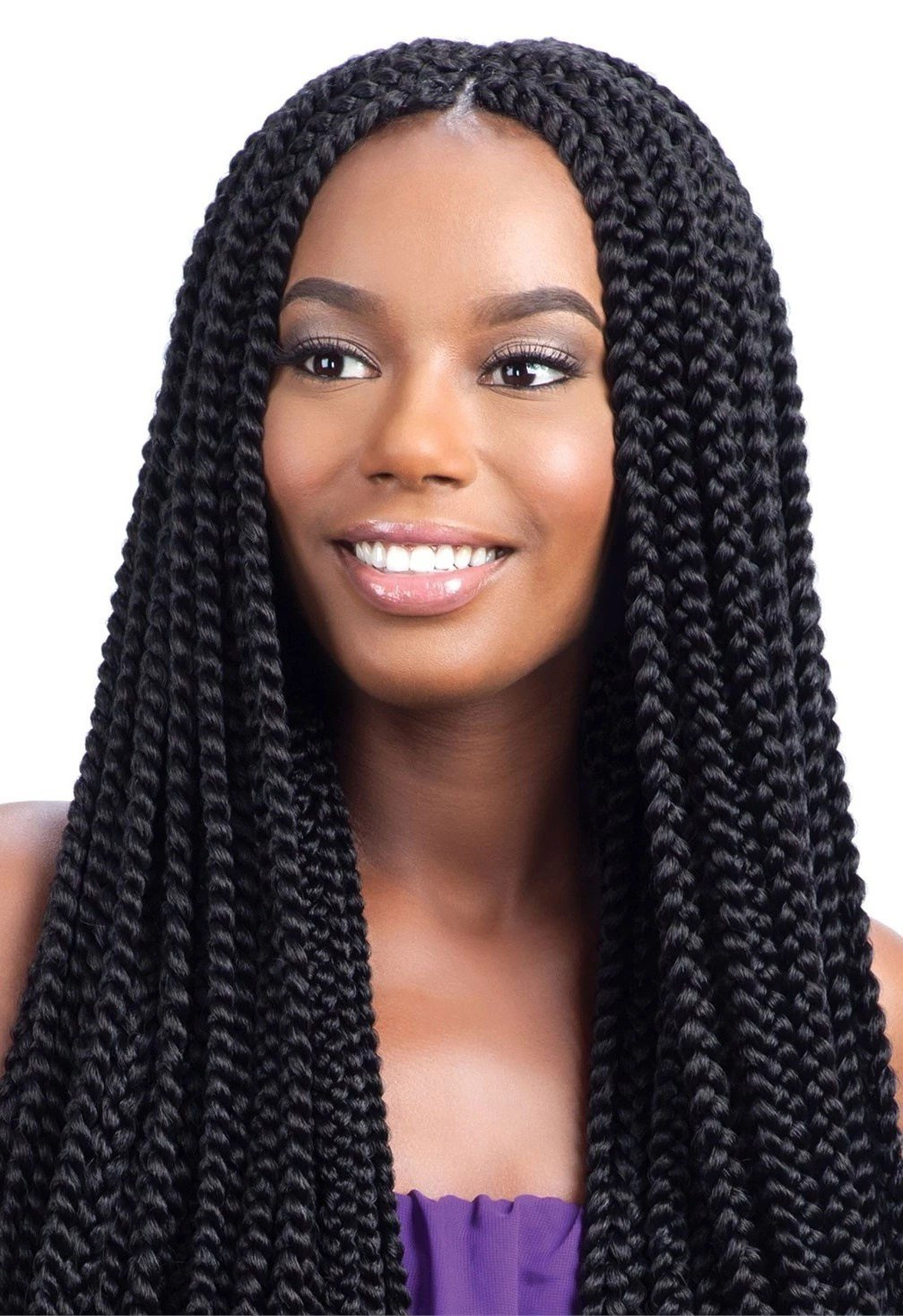 The Best Nigerian Braids Hairstyles Pictures Gallery 2017 2018 Tuko Pictures