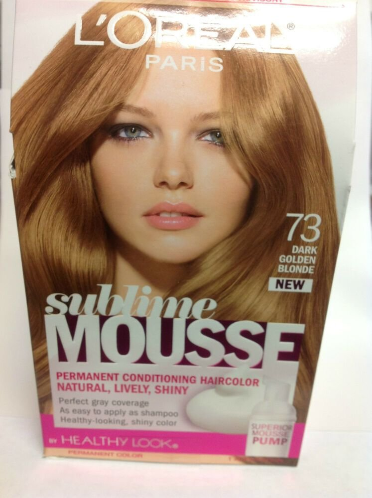 The Best L Oreal Sublime Mousse By Healthy Look Hair Color Dark Pictures