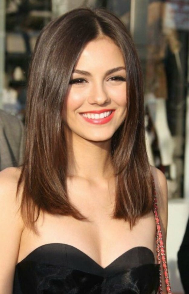 The Best My Favorite Medium Length Hairstyles Of 2016 Pictures