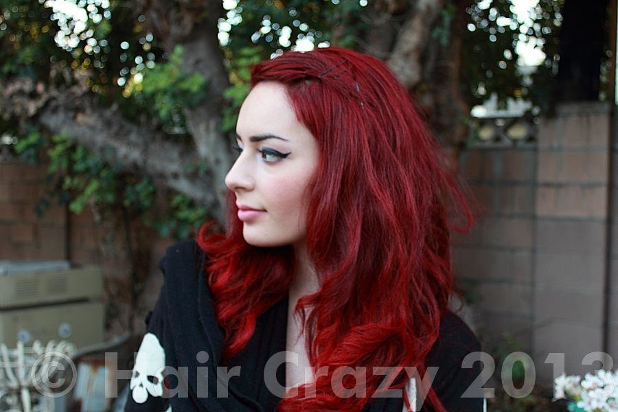 The Best Toning Down Neon Dye Forums Haircrazy Com Pictures