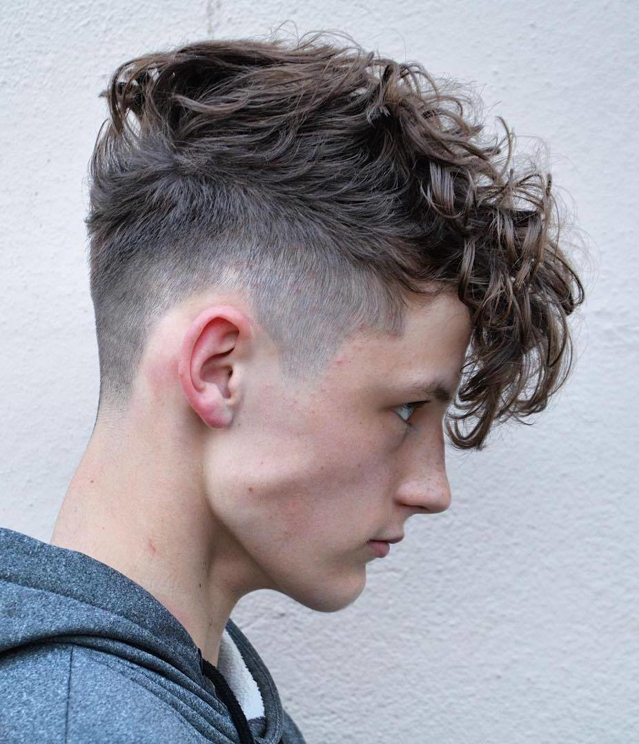 The Best 50 Best Hairstyles For Teenage Boys The Ultimate Guide 2019 Pictures