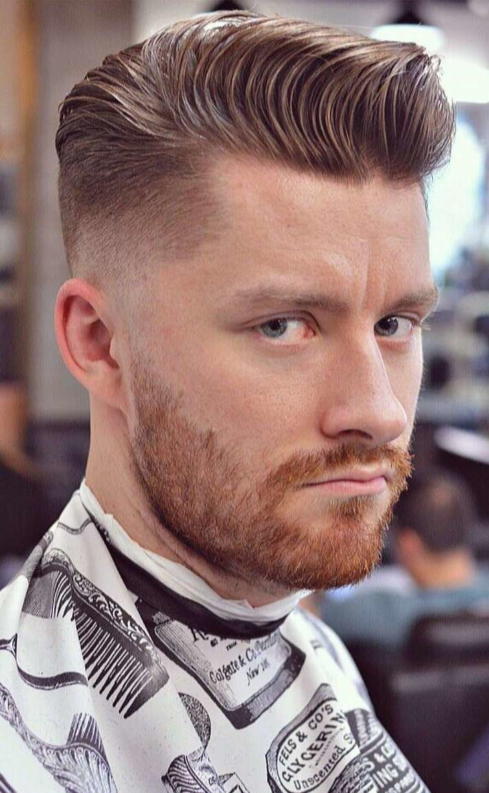 The Best 50 Pompadour Hairstyle Variations Comprehensive Guide Pictures