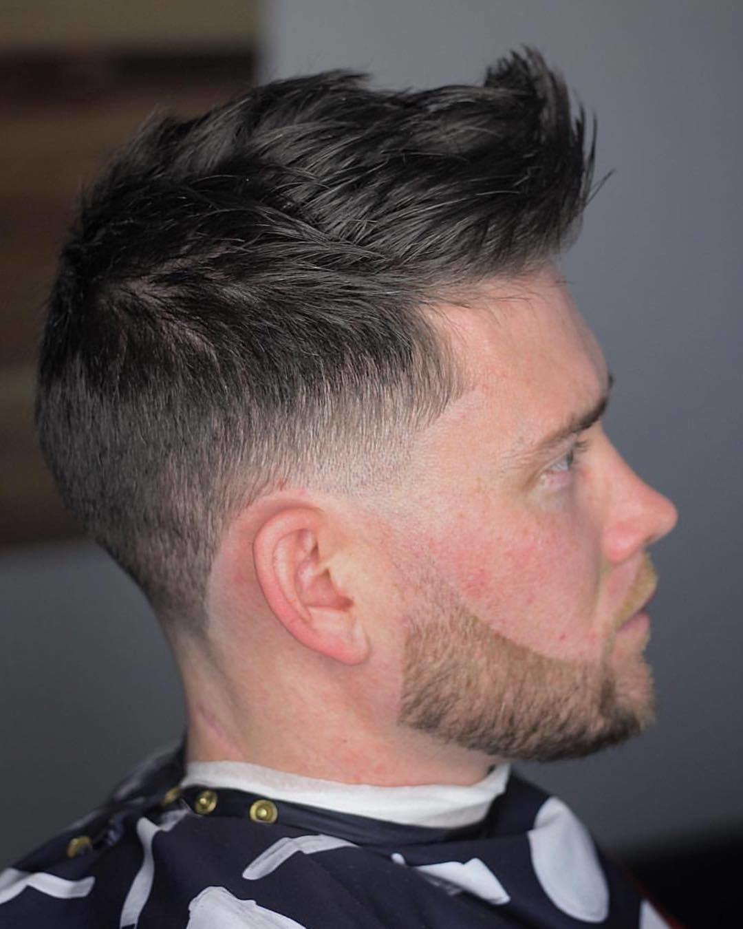 The Best 50 Elegant Taper Fade Haircuts For Clean Cut Gents Pictures