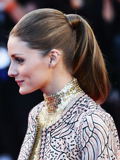 The Best 9 New Ponytails To Try This Summer Allure Pictures