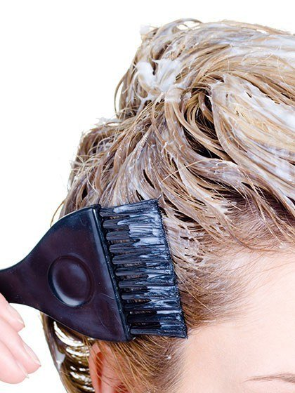 The Best How To Fix Every At Home Hair Color Mistake Allure Pictures