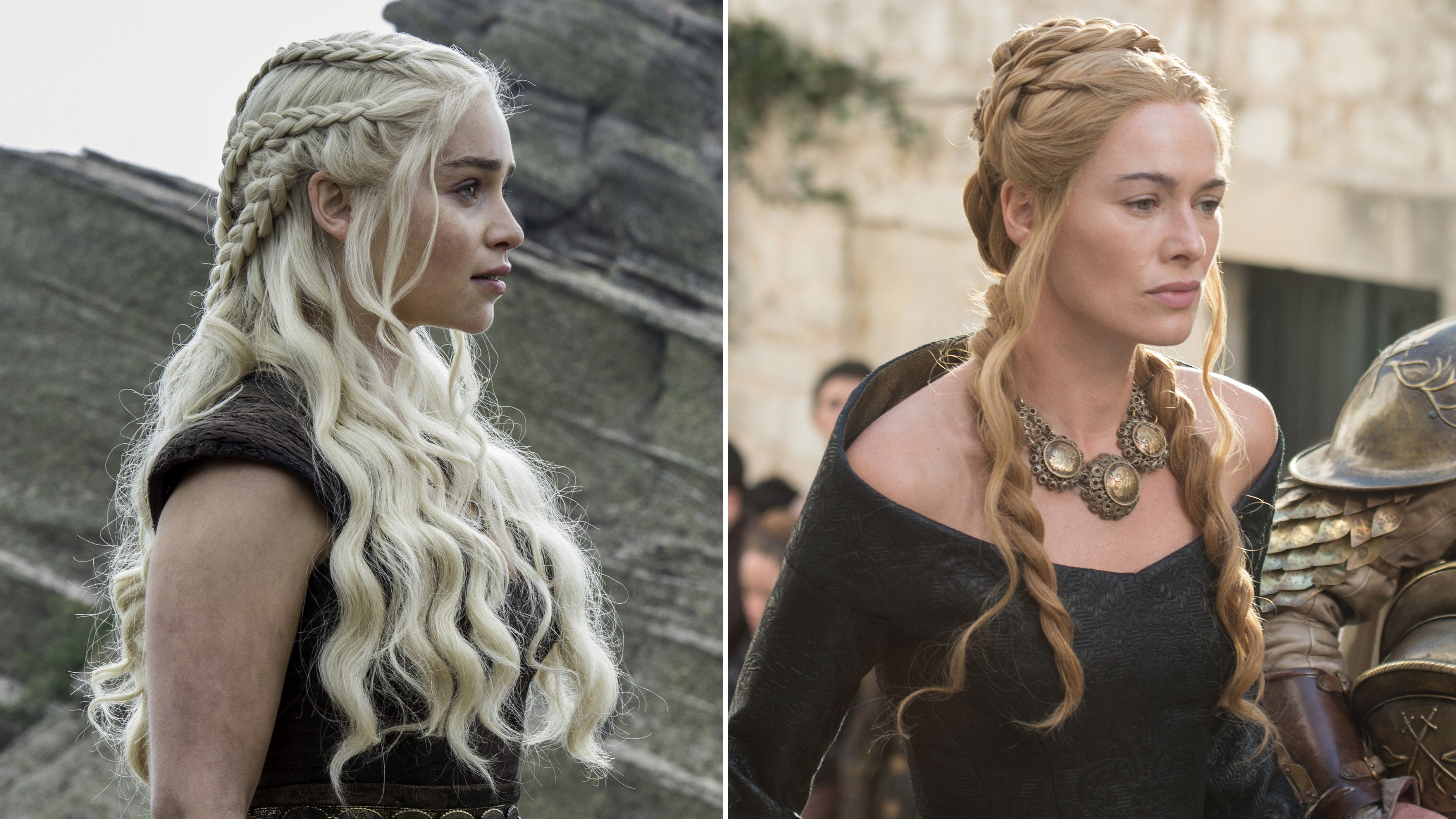 The Best The 17 Best Game Of Thrones Hairstyles Ever Allure Pictures