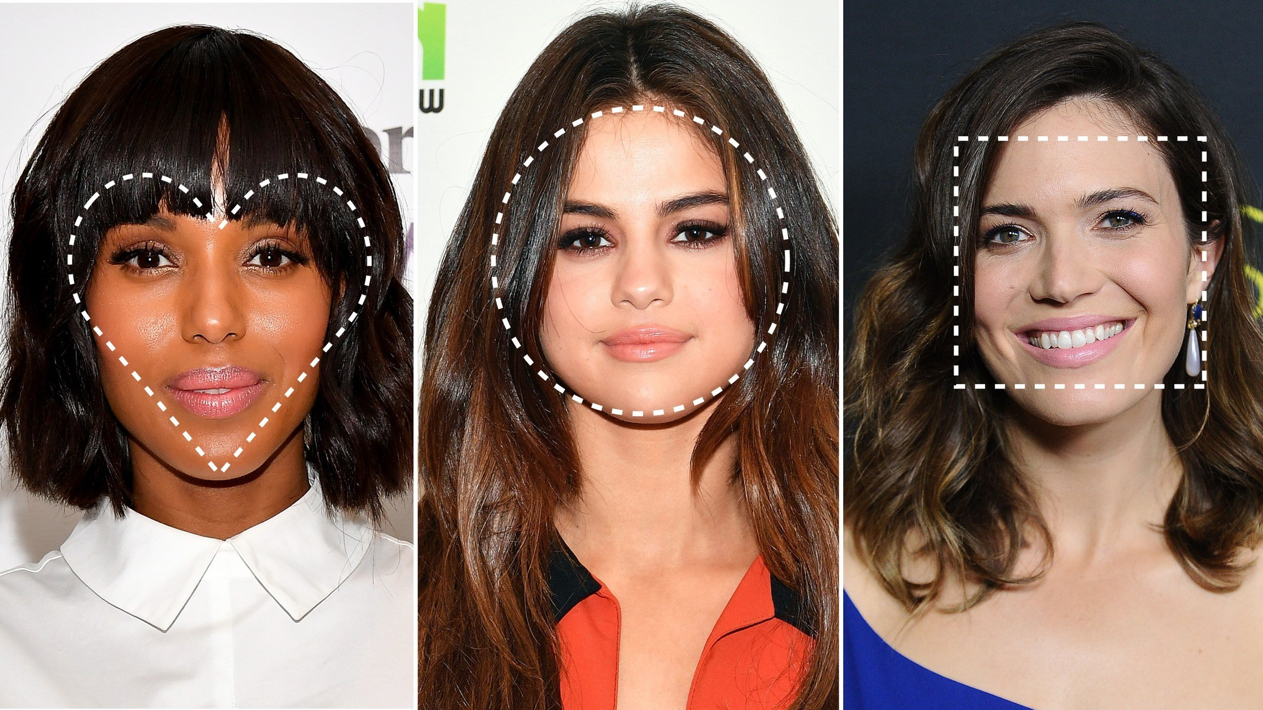The Best Find The Best Haircut For Your Face Shape Allure Pictures