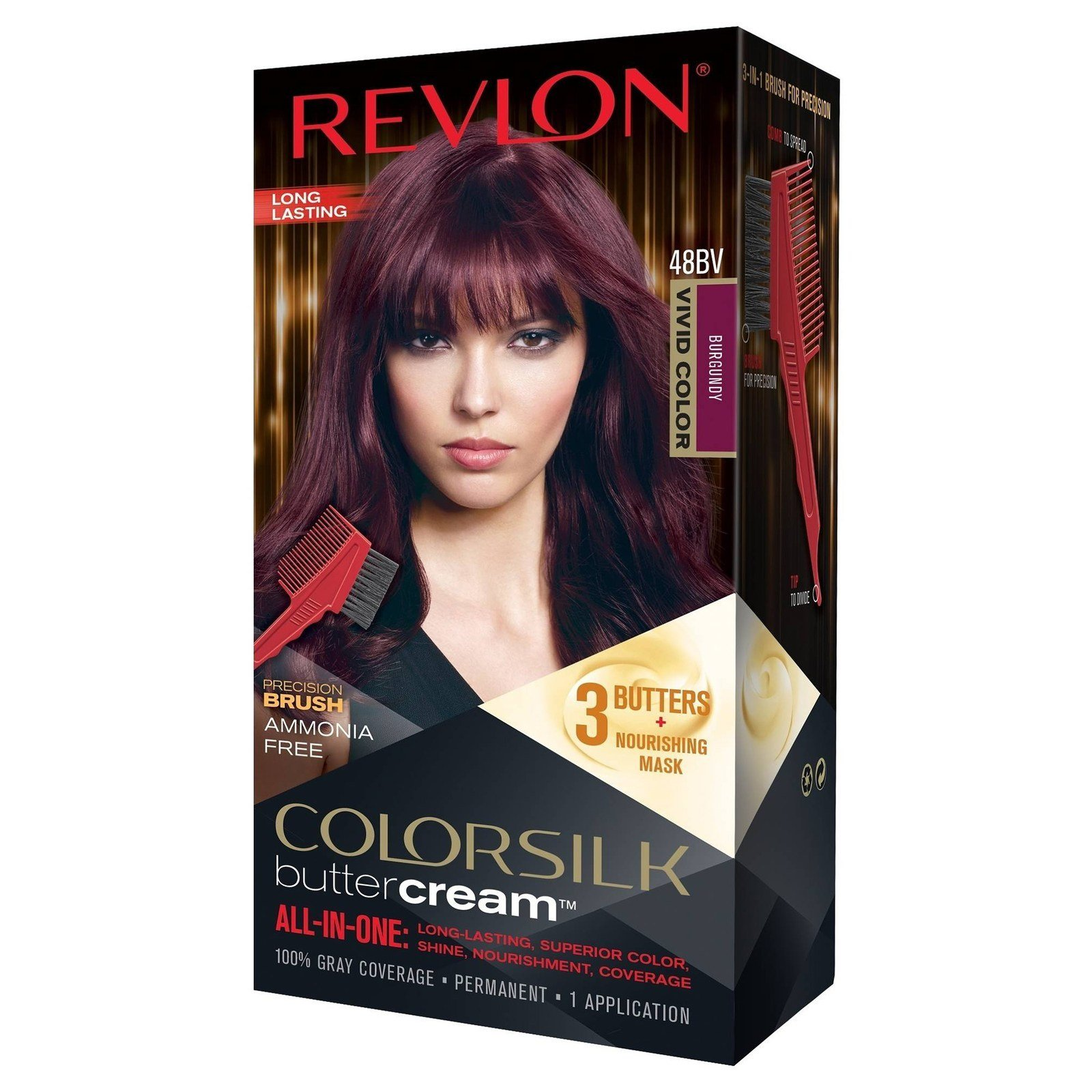 The Best 11 Best At Home Hair Color Kits And Products Allure Pictures