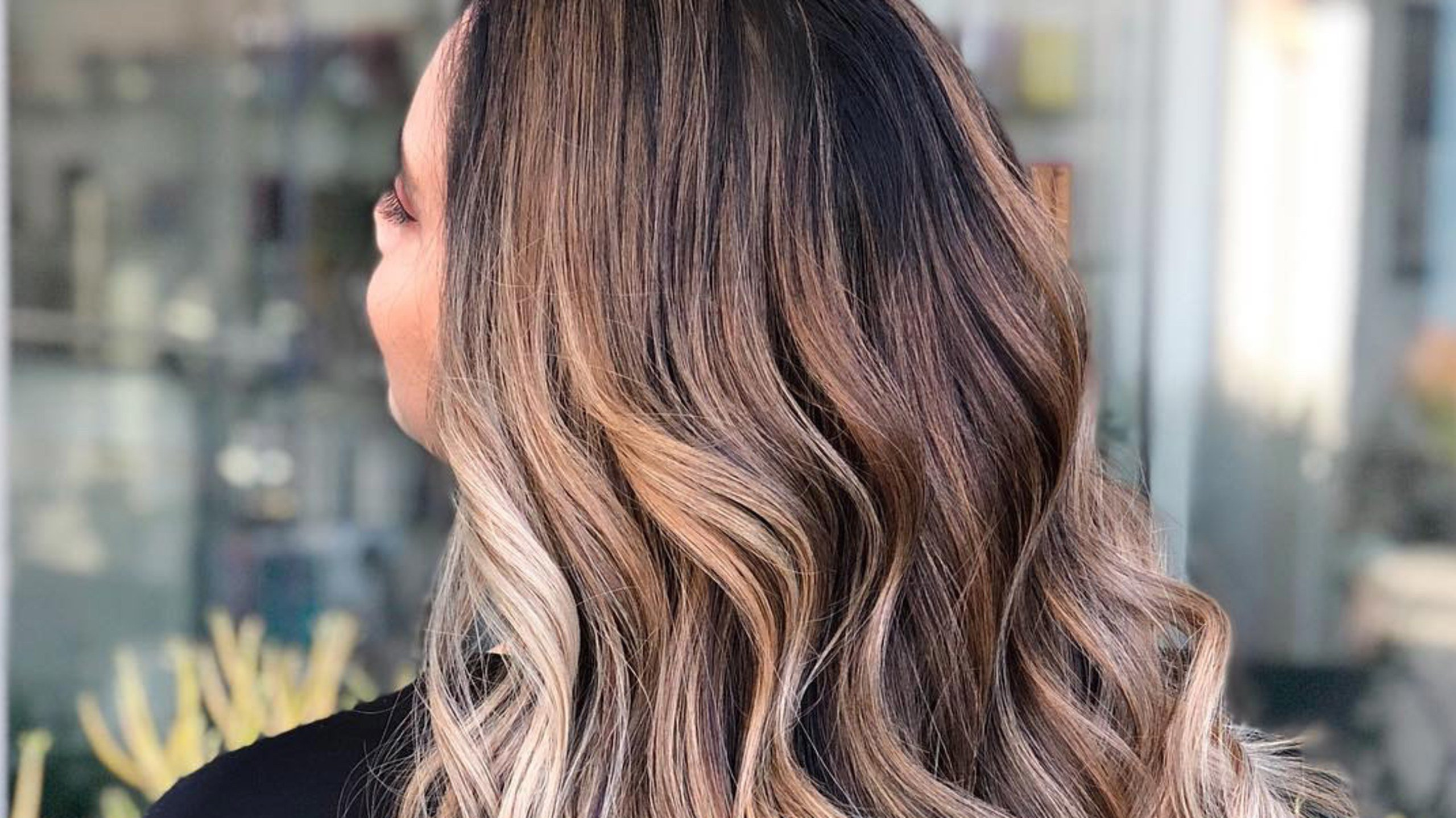 The Best Best New Hair Color Trends Of 2018 Allure Pictures