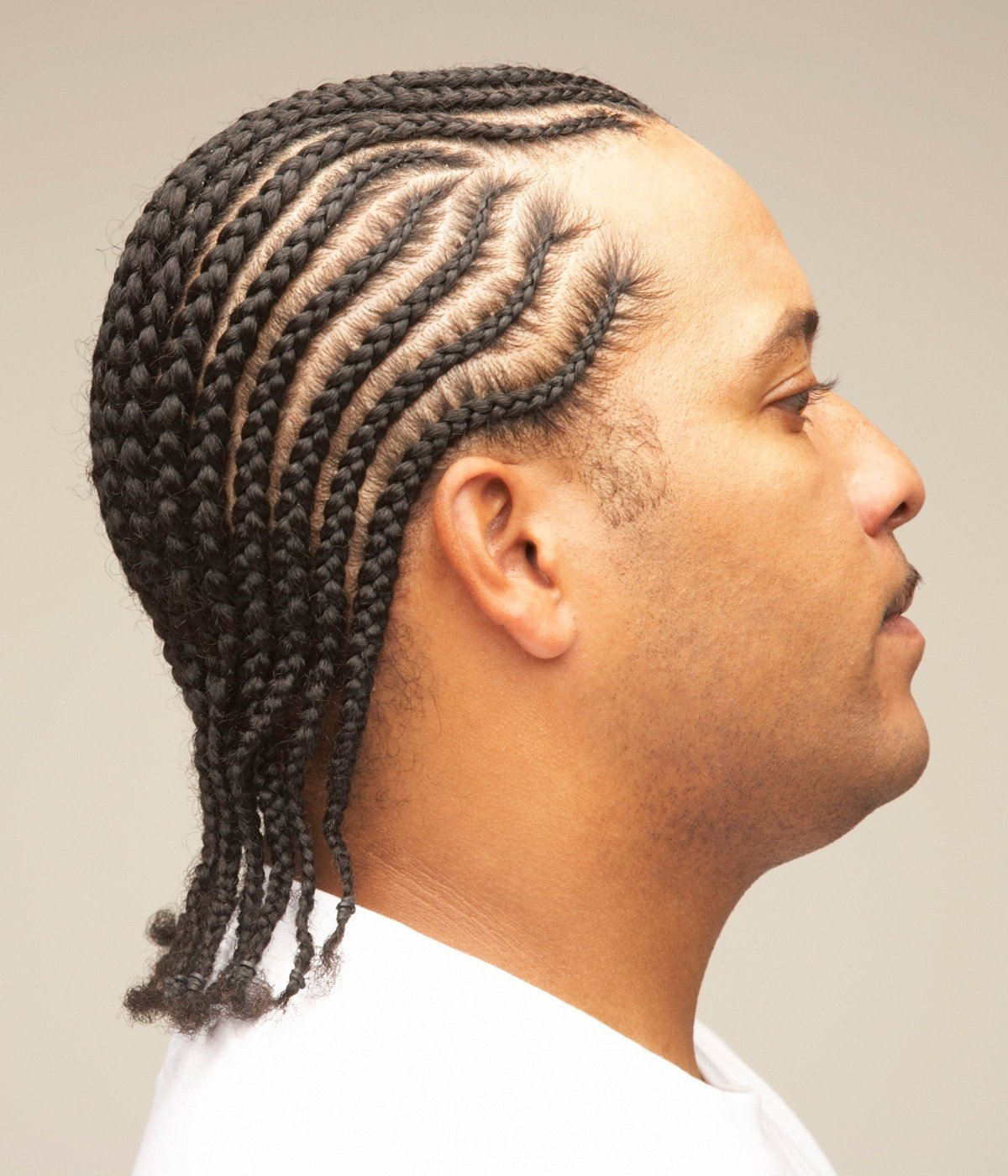 The Best Braided Hairstyles For Men That Will Catch Everyone S Eye Pictures