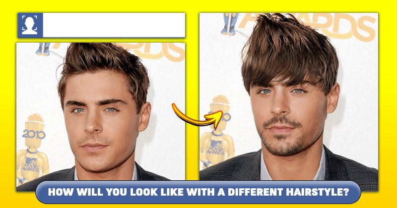The Best How Will You Look Like With A Different Hairstyle Pictures